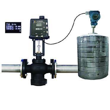 EVE2600电子式液位控制阀